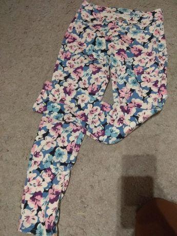 Spodnie/leginsy rozm S/m