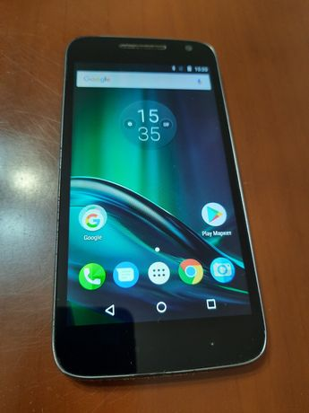 Смартфон MOTOROLA XT162Moto G4 Play 16 GB