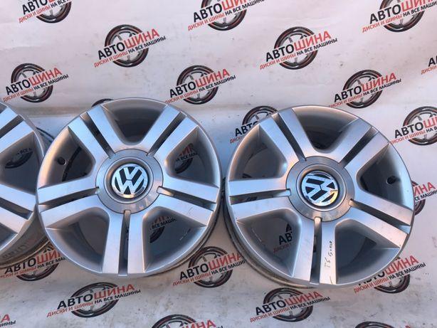 Диски VW T5 5x120 R16/7j/ET55