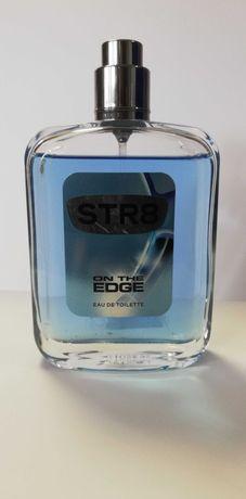 Str8 On The Edge woda toaletowa 100 ml