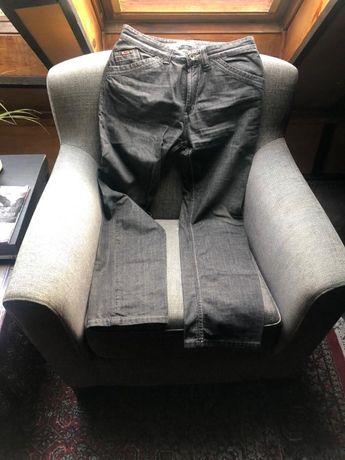 spodnie jeansowe Lois oryginał r.33 nowe