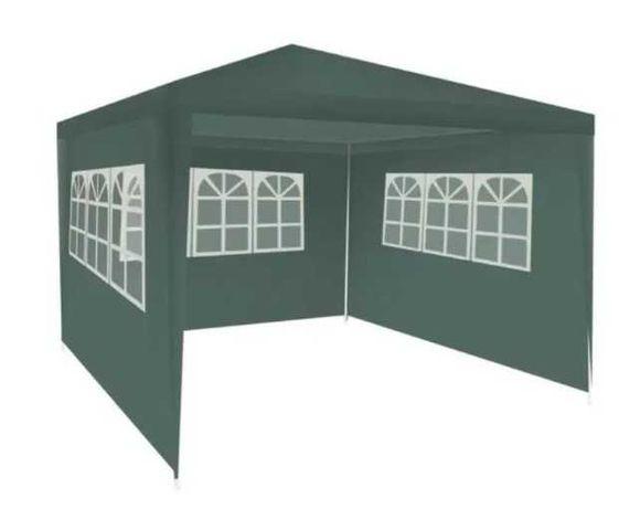 Nowy namiot klik 3x3 z 4 ścianami pawilon altana