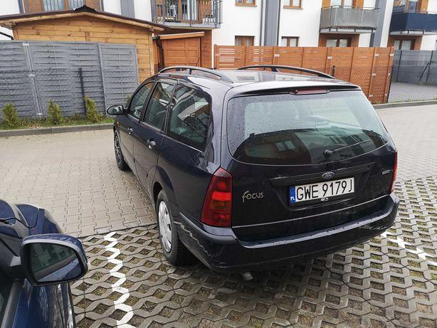 Ford Focus mk1 2004r