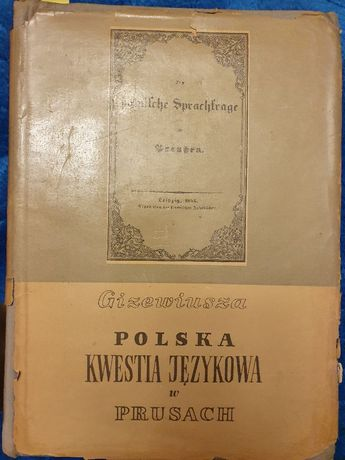 Polska kwestia językowa w PRUSACH