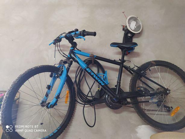 Rower B'twin 500