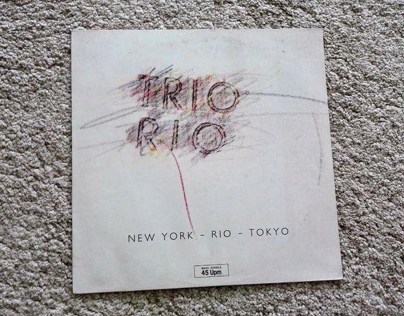 Vinil Trio Rio