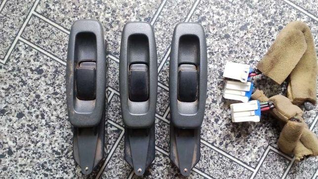 Кнопки стеклоподъемника мицубиси галанд