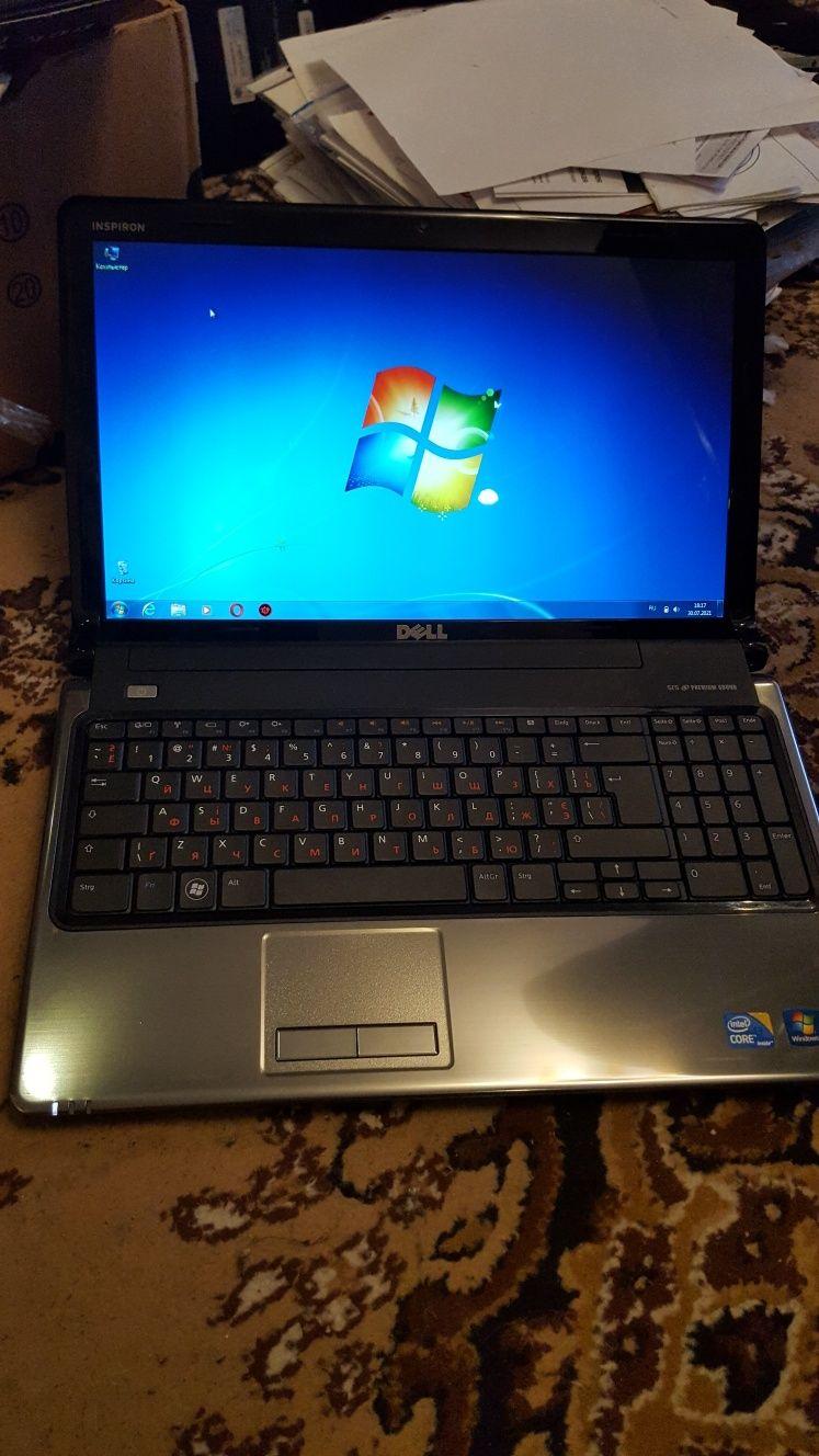 Продам стильний ноутбук DELL Inspirion 1564