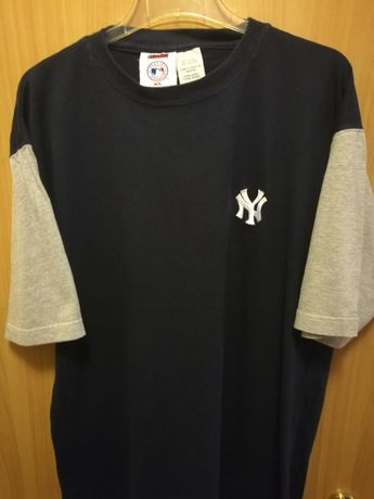 Yankees koszulka męska XL