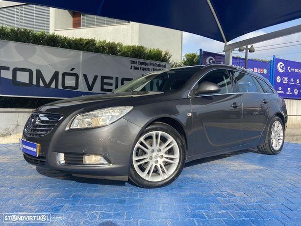 Opel Insignia Sports Tourer 2.0 CDTi Cosmo