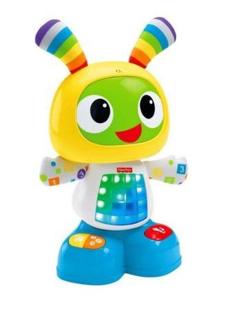 Робот Бибо Fisher Price.