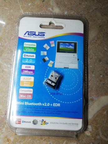 Adaptador Asus Bluetooth 2.0