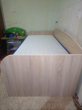 1-но спальняя кровать