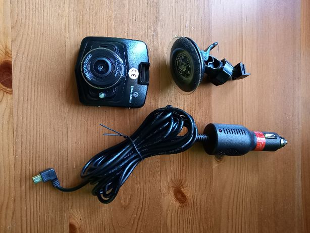Kamara samochodowa Smartcams CDR-182