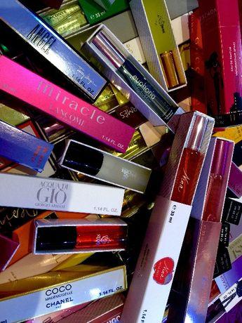 Perfumki 33ml - najlepsza jakość ! Utrwalacz perfum !
