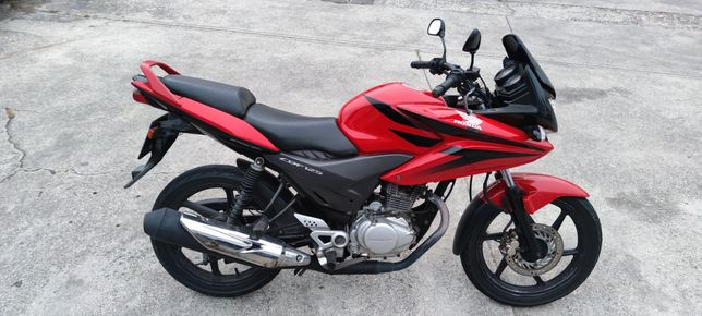 CBF 125 Honda - 2010