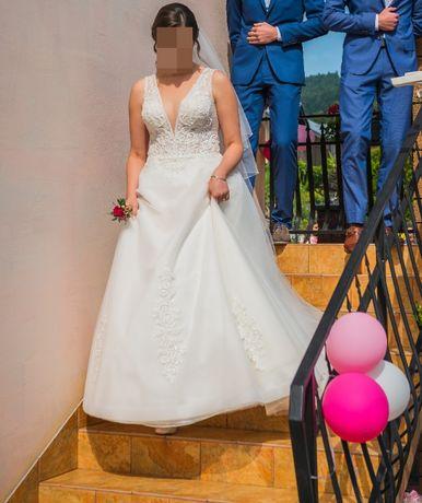 Suknia ślubna Dotty