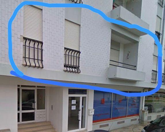 Apartamento t3 Anadia