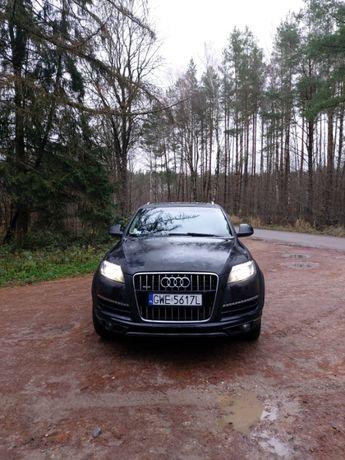Audi Q7 Lift 4x4 7 osobowe S line
