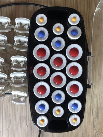 Profesjonalne termoloki ceramiczne BaByliss Pro