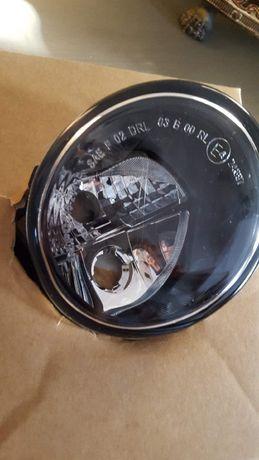Lampa prawa przeciwmgielna Nissan