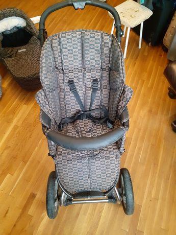 Дитяча коляска bebecar