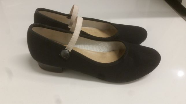 Sapatos de caracter BLOCH