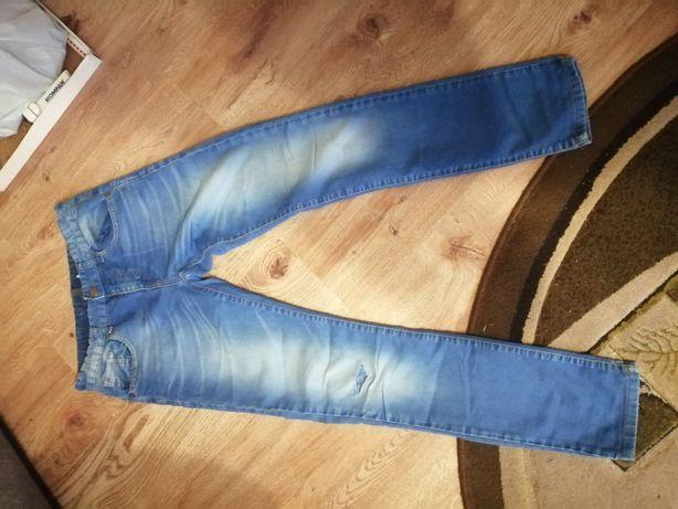 Spodnie dla chłopaka rozmiar S