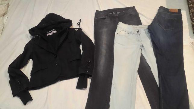 Куртка-пиджак Nolita