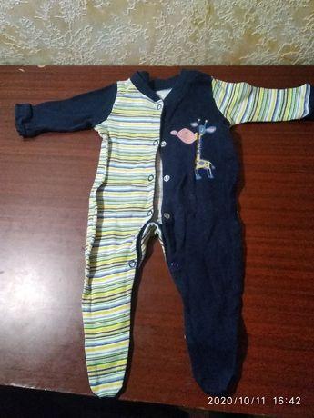 Одежда в роддом и от 0 до 3-х