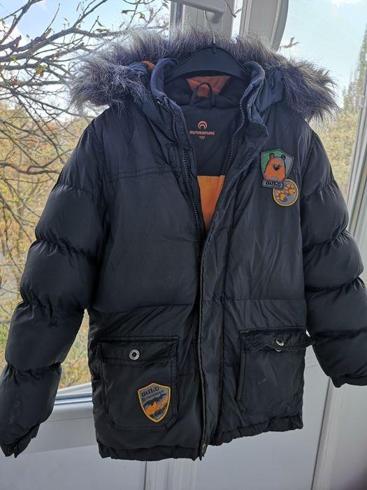 Куртка зимняя для мальчика Мариуполь - изображение 1