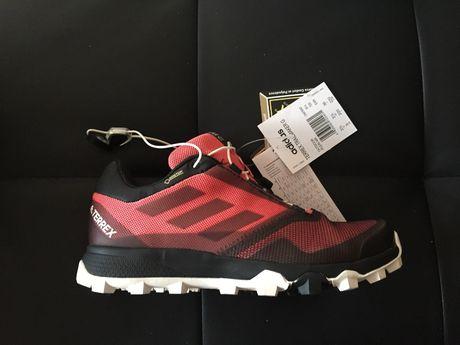 Sapatilhas Adidas Terrex Trailmaker Gtx W Tamanho 36