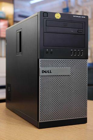 Dell Optiplex 7010 MT pentium G2030 4gb RAM 250gb HDD ГУРТ ОПТ