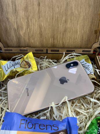Состояние новых iPhone XS 64,256GB Gold,Black Newerlock Обмен Гарантия