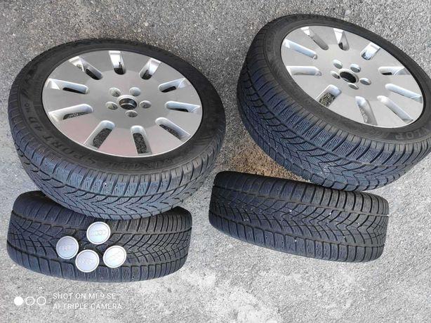 Шины Dunlop SP Winter Sport 235/50/18 R18 97V