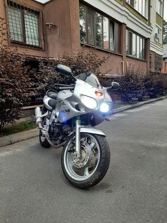 Продается Suzuki SV 650