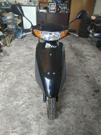 Honda Dio 34   Скутер