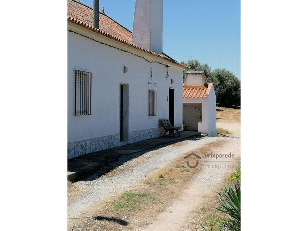 Herdade com 17 hectares, situada no Concelho de Montemor-...