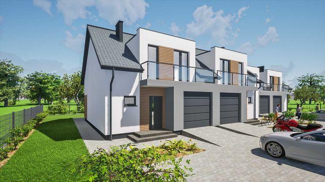 Dom 115m w malowniczej okolicy GRONÓWKO REZERWACJE