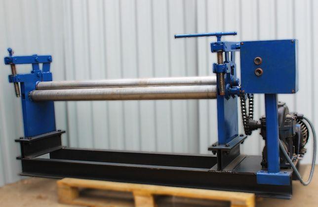 Вальцы БілЕко БВ -1300 трехвалковые електромеханические