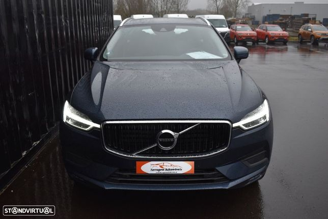 Volvo XC 60 2.0 D4 Inscription Geartronic