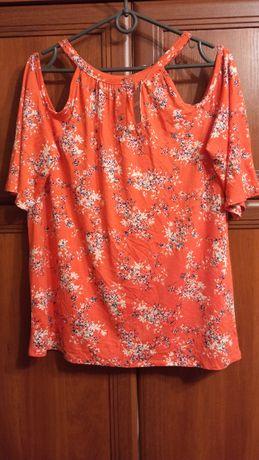 Блузка блузон кофточка Новая george
