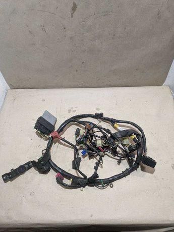 Проводка для блок управления двигателем Хонда cb500