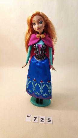 Bonecas Barbie e Disney