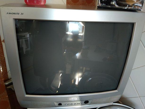 Телевізор Вітязь(кінескоп)