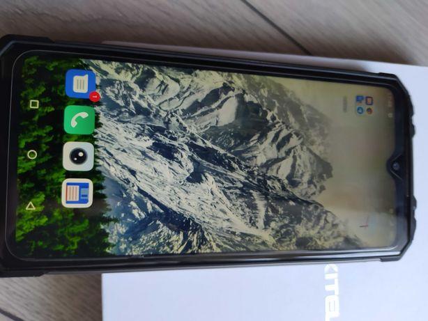 Oukitel WP8 Prо NFC  круто смотрится и работает
