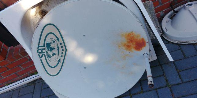 Antena satelitarna 90