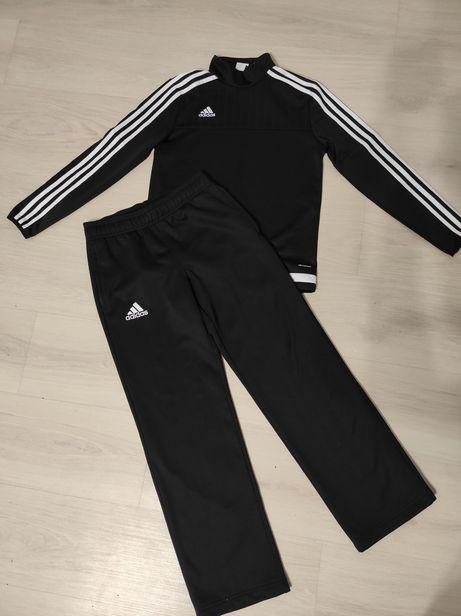 Спортивные штаны и кофта Adidas. Оригинал