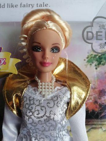 НОВА Лялька DEFA розмір 35*24