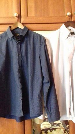 Рубашки мужские ворот 43 и 40
